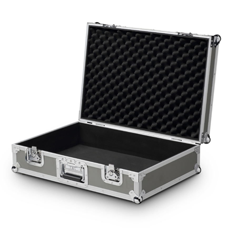 RBO CASE 4.2 QUAD Flight Case per Pedalboard Quad 4.2