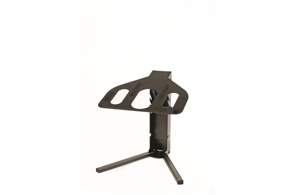 Quik Lok - LPH/005 	Supporto per laptop