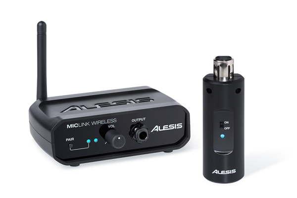 Alesis - MICLINK WIRELESS