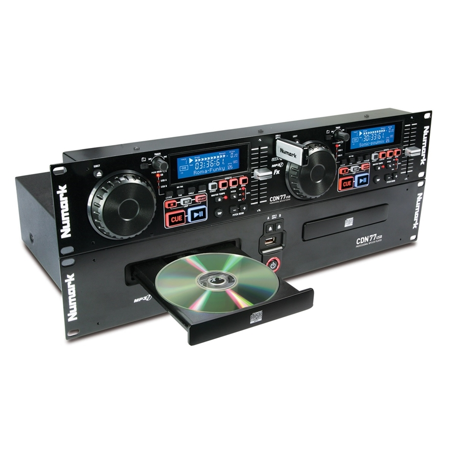 CDN77USB CD PLAYER