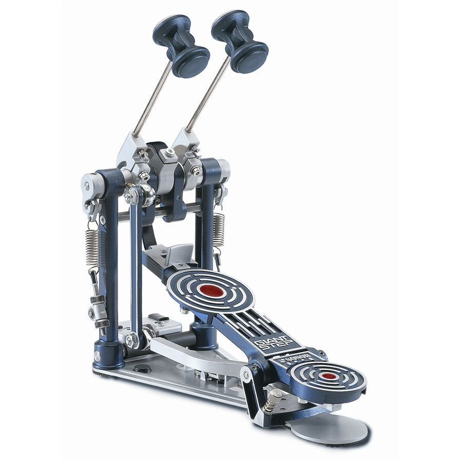 GTEP-3 Giant Twin Effect Pedal, con borsa