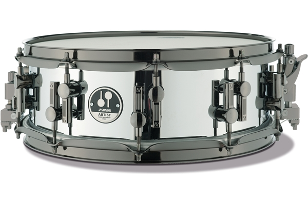 Sonor - AS 12 1405 SB SDS - Steel Black