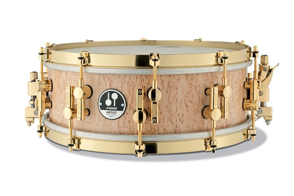 "Sonor - Artist Series Rullante 14"" x 5"" - MB"