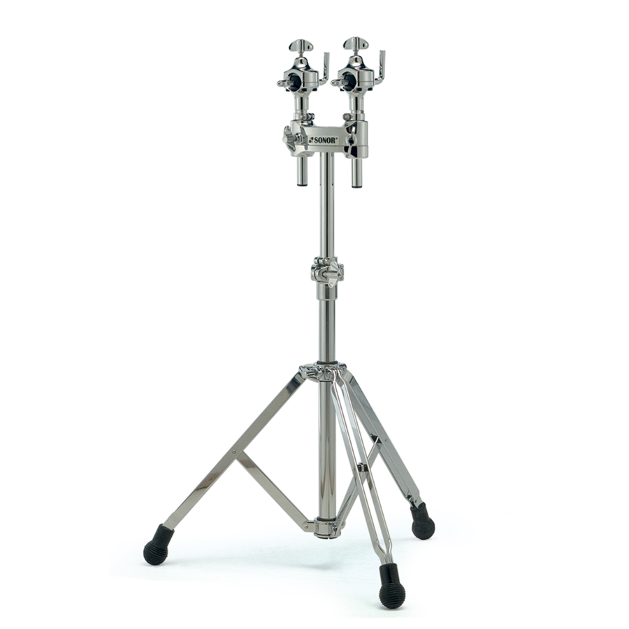 DTS 675 MC Double tom stand