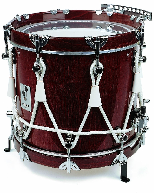 Sonor - ML 1412 SN WA Tamburo con cordiera 14