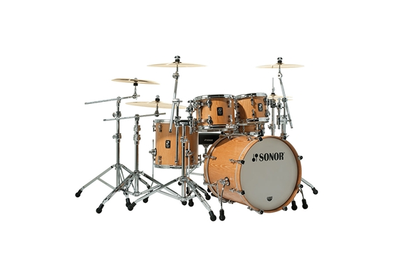 Sonor - PL 12 Stage 2 Shells NM - Natural