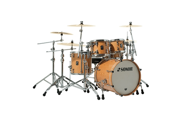 Sonor - PL 12 Stage 3 Shells NM - Natural