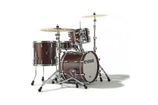 Sonor - PL 12 Stage 3 Shells NM - Nussbaum