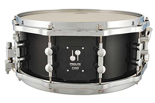 Sonor - PL 12 1305 SDW - Brilliant Black