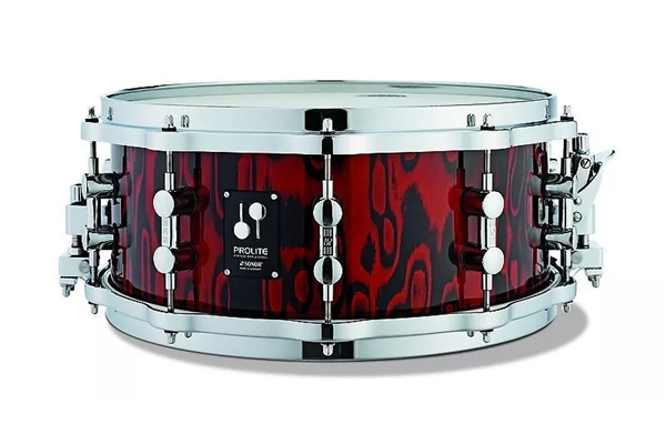 Sonor - PL 12 1405 SDW - Red Tribal