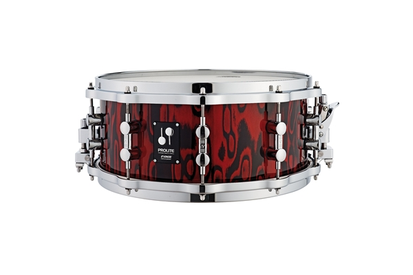 Sonor - PL 12 1406 SDW - Red Tribal
