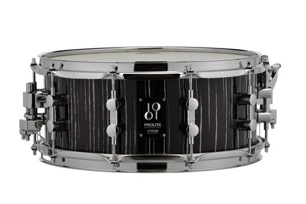 Sonor - PL 12 1406 SDW - Ebony White Stripe