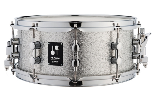 Sonor - PL 12 1406 SDWD - Silver Sparkle