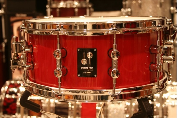 Sonor - PL 12 1406 SDWD - Ruby Red