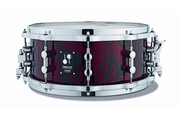 Sonor - PL 12 1406 SDWD - Red Tribal