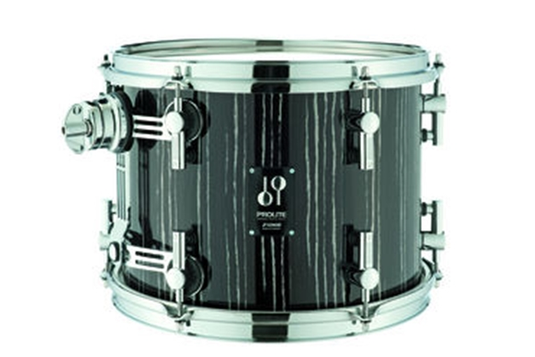 Sonor - PL 12 2017 BD NM - Ebony White Stripe