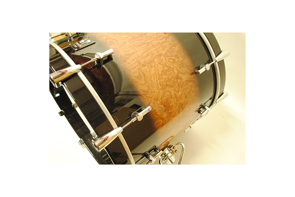 Sonor - PL 12 2217 BD WM - Walnut Brown Burst