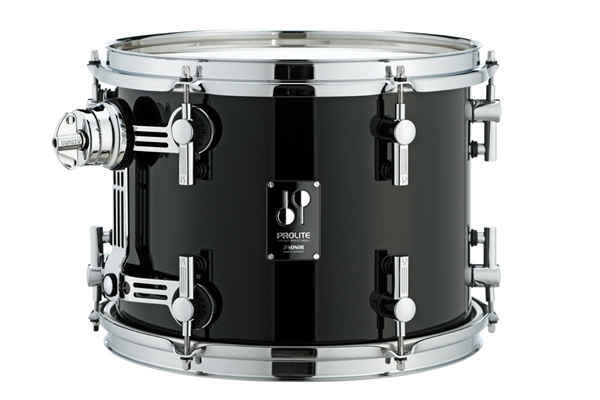 Sonor - PL 12 1208 TT - Brilliant Black