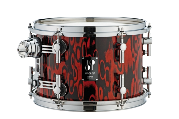 Sonor - PL 12 1411 TT - Red Tribal