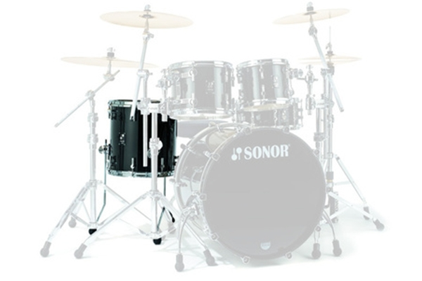 Sonor - PL 12 1616 FT - Brilliant Black