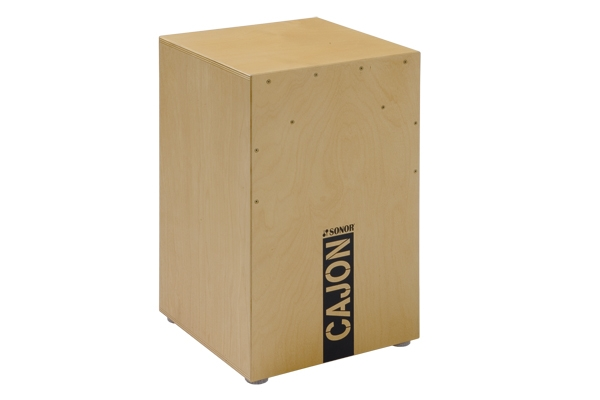 Sonor - CAJS NA Global Cajon Natural