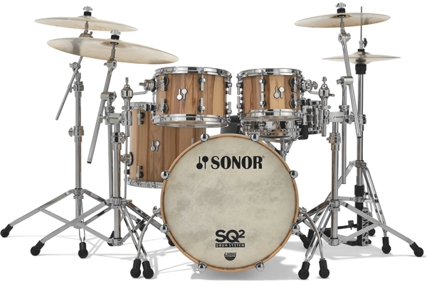 Sonor - SQ2 Select - ST20 AM (American Walnut)