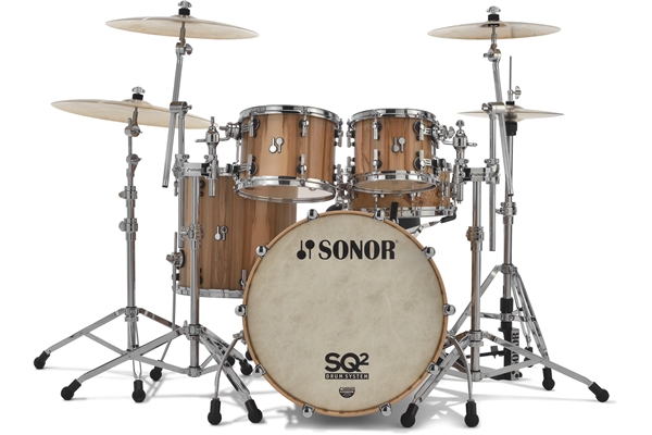 Sonor - SQ2 Select - ST22 AM (American Walnut)