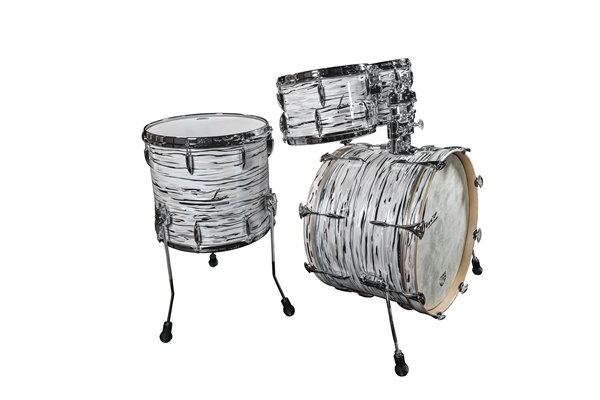 Sonor - Vintage Set 4 Pezzi WM SSE 20 - WHO