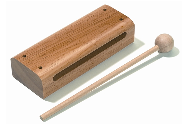 Sonor - GWBS Wood block con battente, piccole