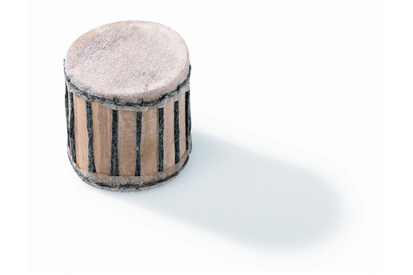 "Sonor - NBS M Natural Bamboo Shaker, medium, 1,5"" x 2"""