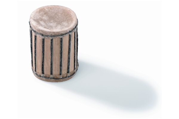 "Sonor - NBSL Natural Bamboo Shaker, large, 1,5"" x 3"""