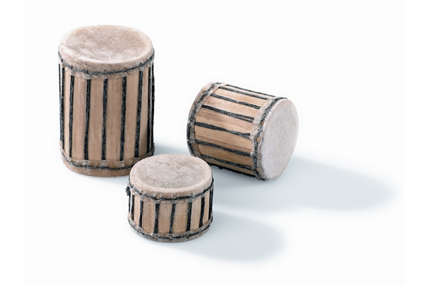 Sonor - NBS Natural Bamboo Shaker, Set
