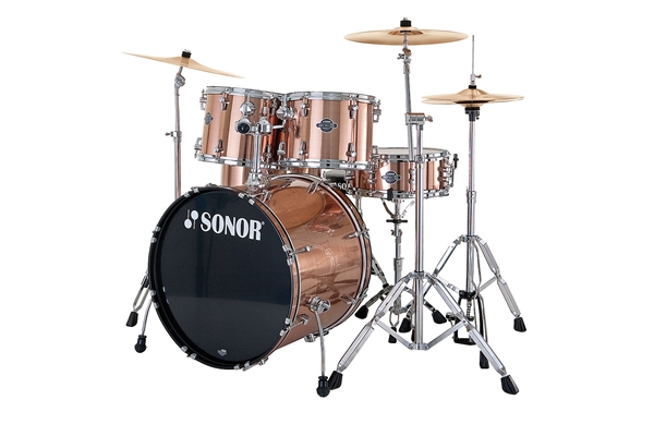 Sonor - SMF 11 Stage 1 - Brushed Copper
