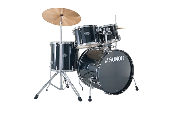 Sonor - SMF 11 Stage 2 - Black