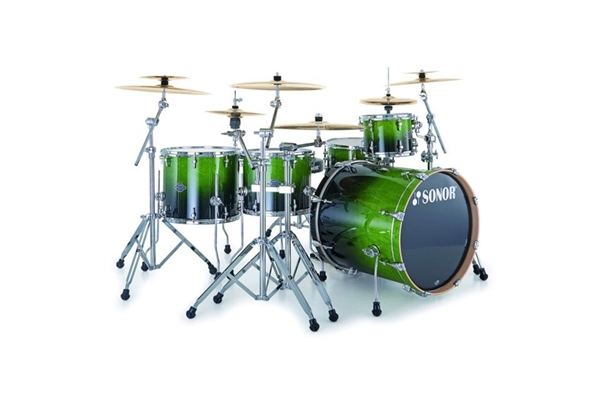 Sonor - ESF 11 Studio - Green Fade