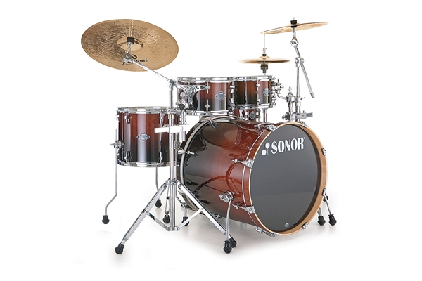 Sonor - ESF 11 Stage 2 - Brown Fade