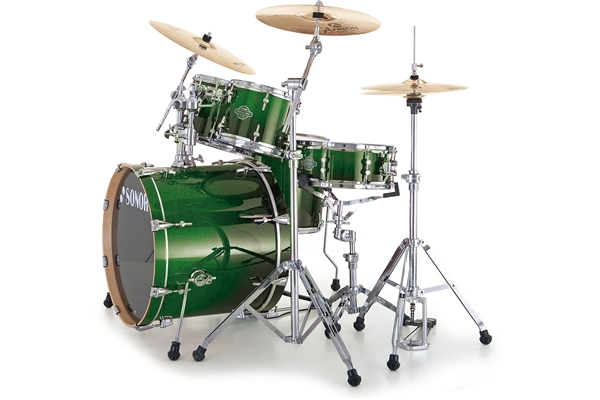 Sonor - ESF 11 Stage 3 - Green Fade