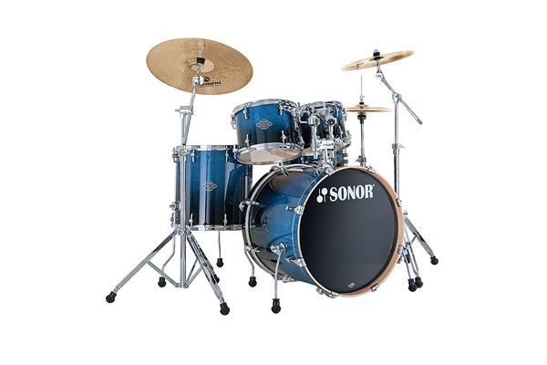 Sonor - ESF 11 Stage S Drive - Blue Fade