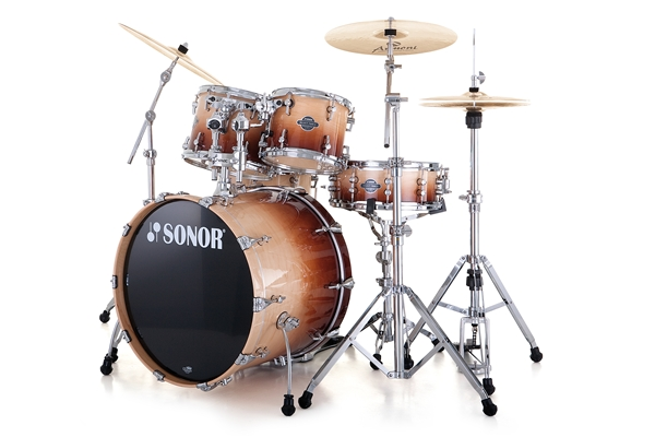 Sonor - SEF 11 Stage 3 - Autumn Fade