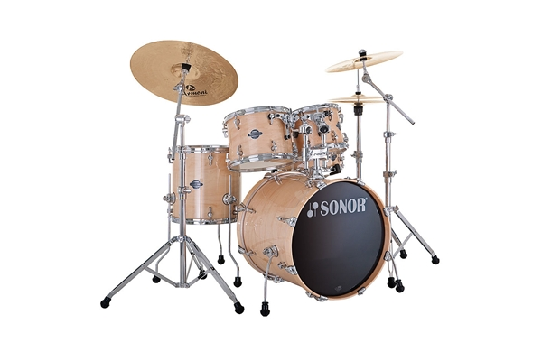 Sonor - SEF 11 Stage S Drive - Maple