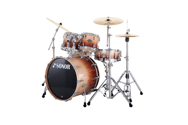 Sonor - SEF 11 Stage S Drive - Autumn Fade