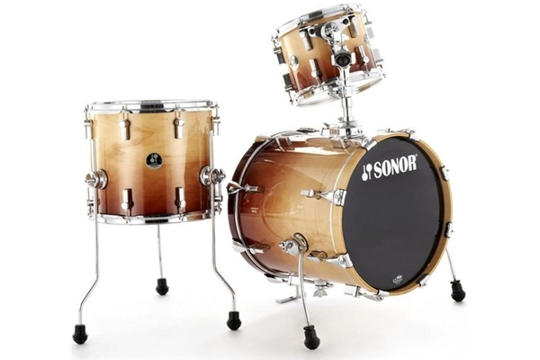 Sonor - SEF 11 Jungle Set - Sunburst