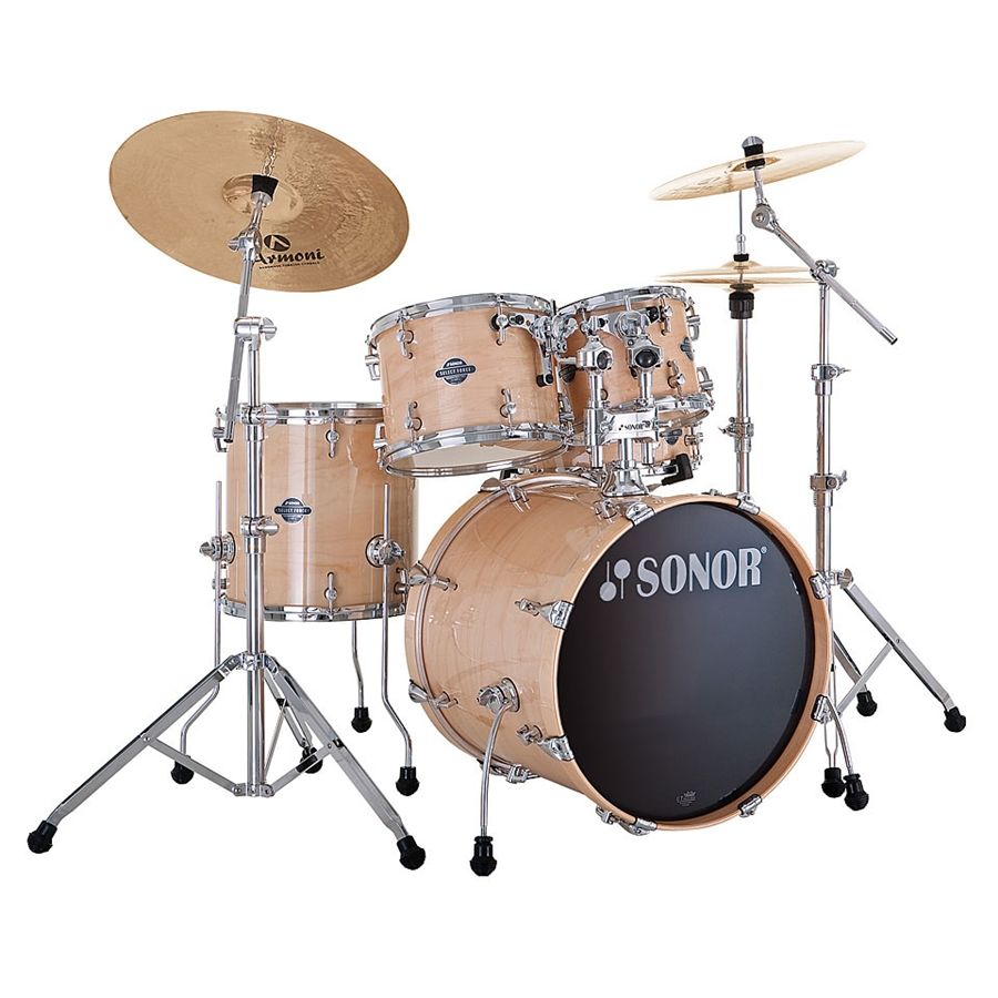 SEF 11 Jungle Set - Maple
