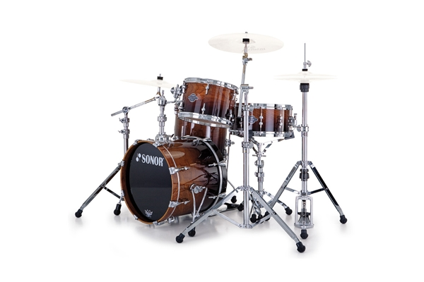 Sonor - ASC 11 Studio NM - Burnt Fade