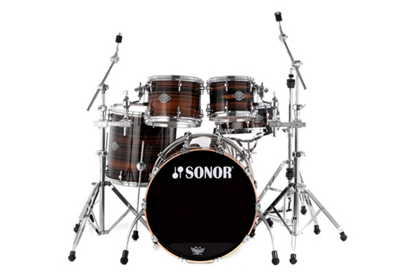 Sonor - ASC 11 Stage 3 NM - Dark Natural