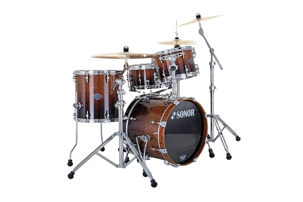 Sonor - ASC 11 Jazz - Burnt Fade