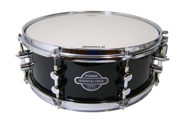 Sonor - SEF 11 1307 SDW - Piano Black