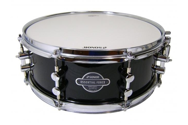 Sonor - SEF 11 1455 SDW - Piano Black