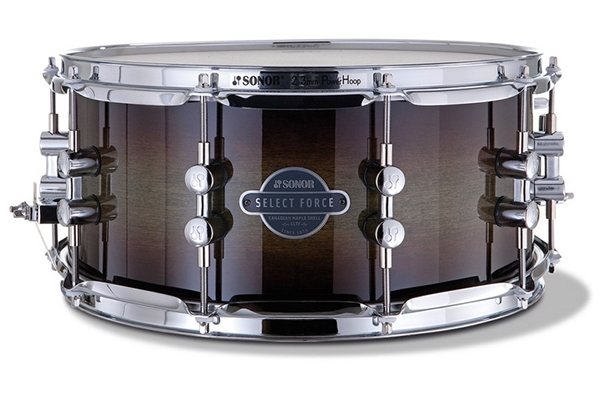 Sonor - SEF 11 1465 SDW - Smooth Brown Burst