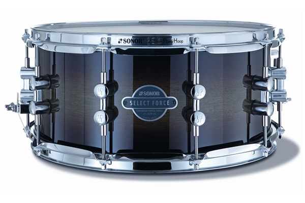 Sonor - SEF 11 1465 SDW - Piano Black